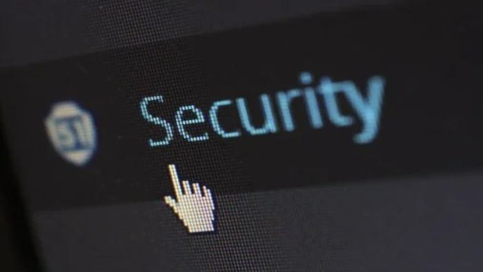 A well-structured security program